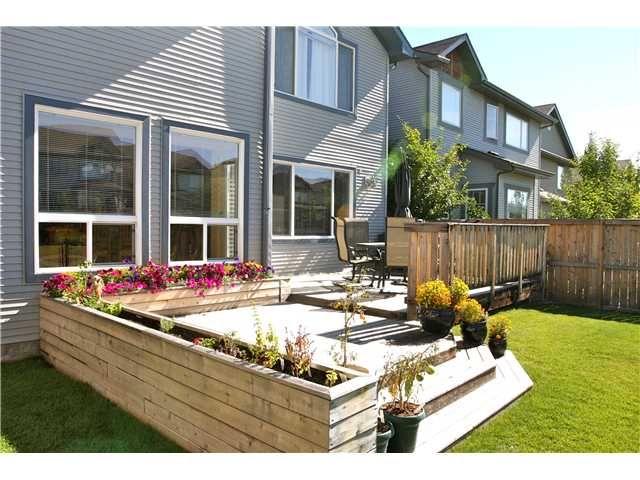 planter as deck border & 9 best Deck flower boxes images on Pinterest | Decking Flower ... Aboutintivar.Com
