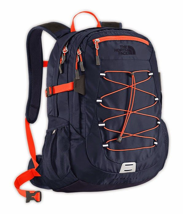 103 best images about NORTHFACE BACKPACKS on Pinterest | North ...