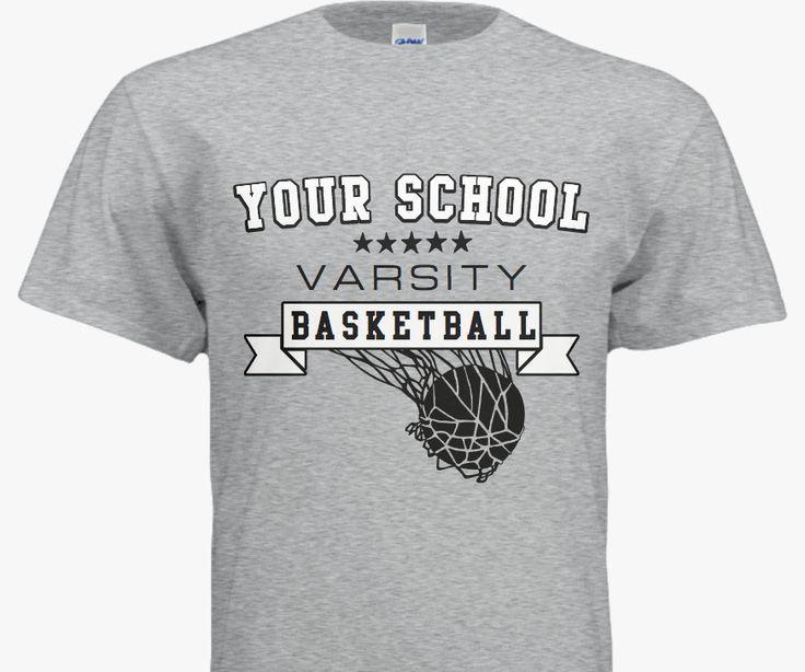 Custom Basketball Shirt Design Ideas! #basketball #shirts #custom