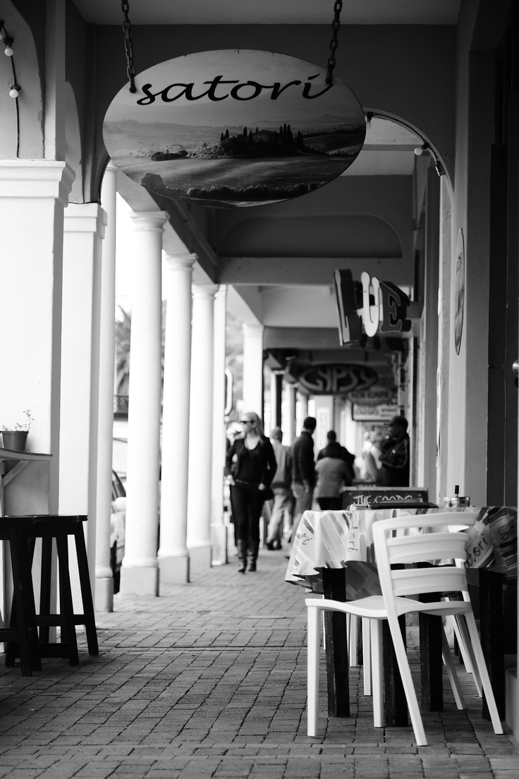 Kalkbay, Cape Town  - BelAfrique your personal travel planner - www.BelAfrique.com