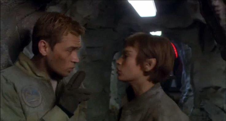 "Enterprise - ""Demons"" Season 4 Episode 20"