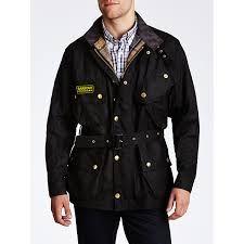 barbour international jacket mens - Google Search