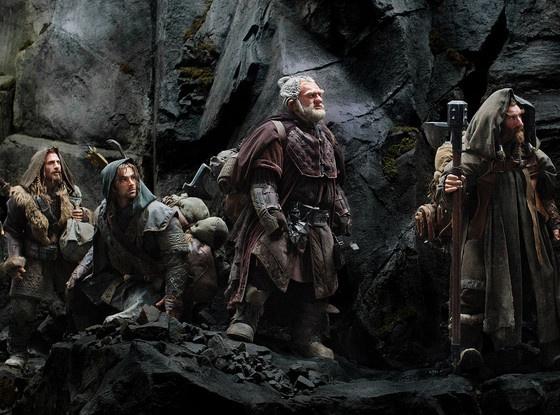 Dwarves (The Hobbit)