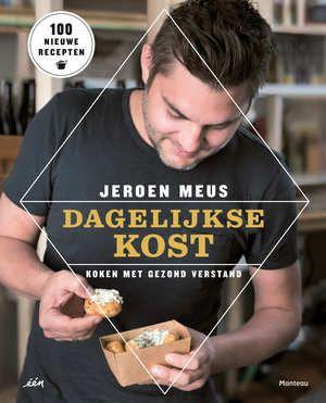 Dagelijkse kost - Koken met gezond verstand-Jeroen Meus https://nl.pinterest.com/source/dagelijksekost.een.be/