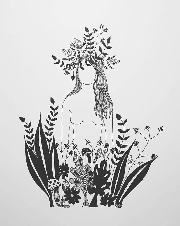 Flower Girls no. 2