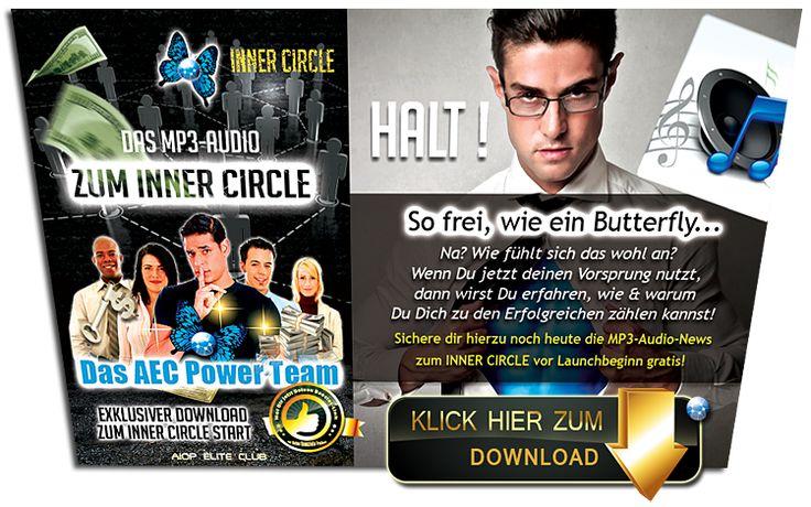 AiopEliteClub bietet massive Hilfe mit Butterfly-Konzept! Jetzt noch starten! http://aiopeliteclub.info/?rid=3664