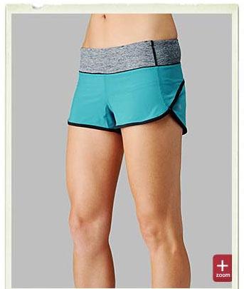 LOVE LULU running shortsRunning Shorts, Fashion Sense