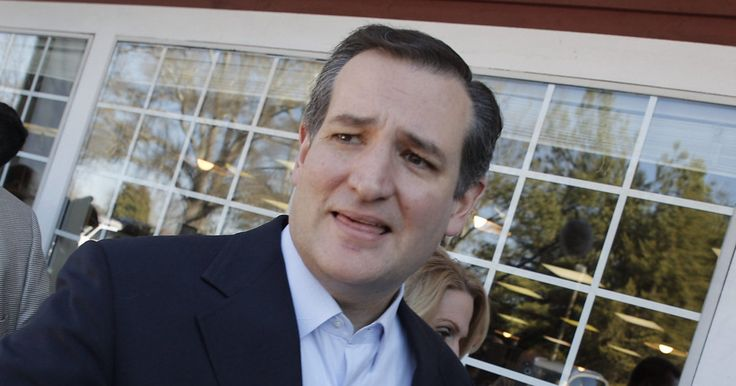 Ted Cruz Campaign Fundraising Surges Ahead Of Ben Carson