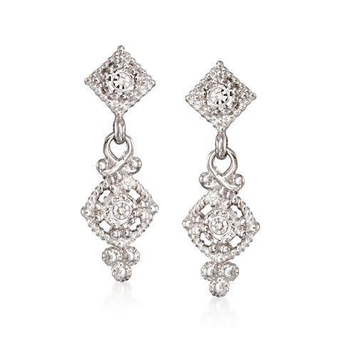 Simons Shimmery dot earrings Set of 3 jYoy4OCb