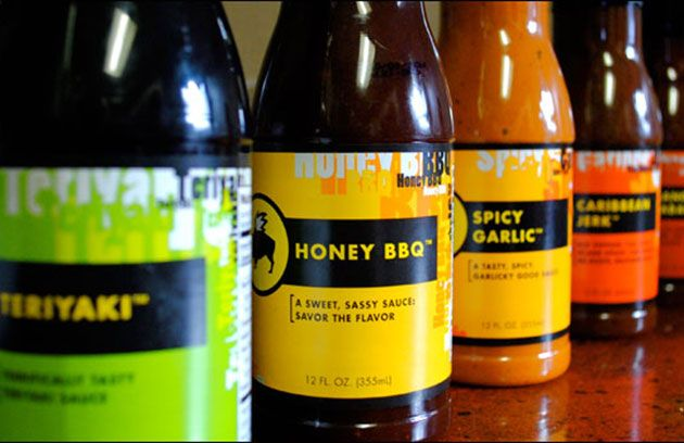 Make your favorite Buffalo Wild Wings sauces in the comfort of your own home with these recipes we found on the internet.
