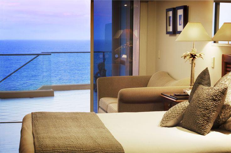 Stunning beachfront getaway with #Jonah's