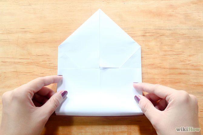 4 Ways to Make an Envelope