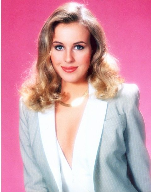 Genie Francis Returns to General Hospital In Spite of Conflict with Anthony Geary