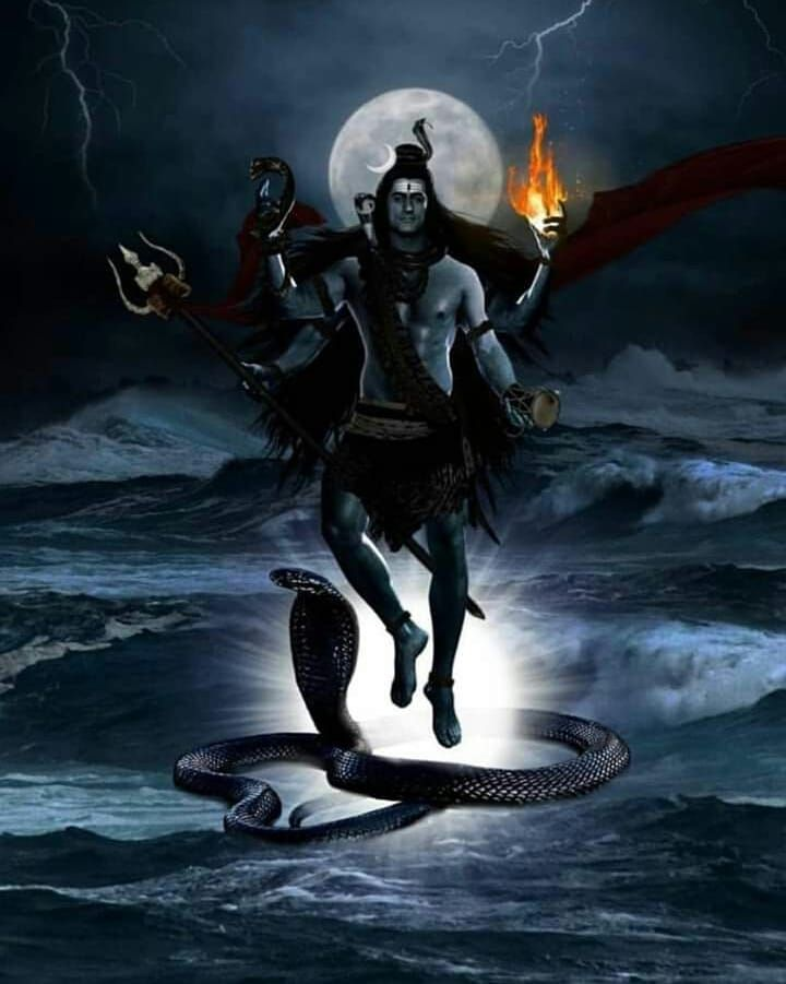Pin By S On Shiva And Shiv Family Group Lord Shiva Painting Lord Shiva Shiva Lord Wallpapers Shiva tandav hd wallpaper download