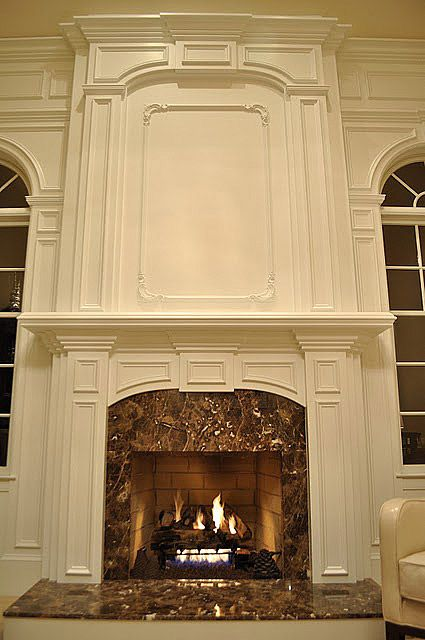 Fireplace Design Home Inspiration Pinterest