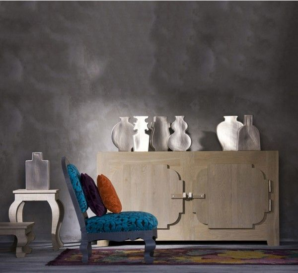 Gb005, By Gingerbread Collection, Is A Cupboard Made Of Wood, Designed By  Paola