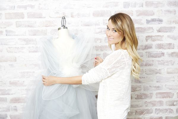 How to Make Lauren Conrad'sTooth Fairy Halloween Costume