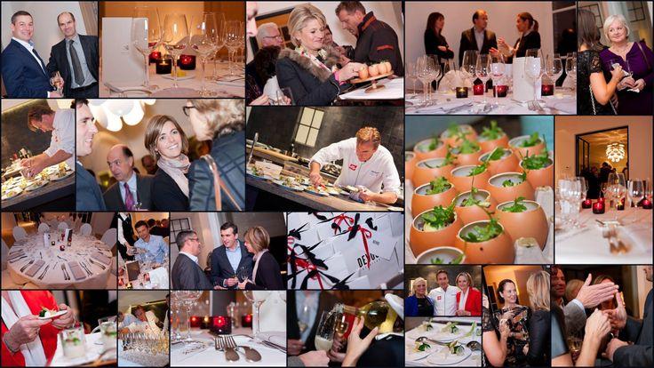 VIP evenement van Deutsche Bank 2013 door Fotografie Kathleen Rits www.fotografiekathleenrits.com