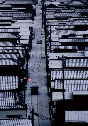 Niigata, Japan 瓦いいね