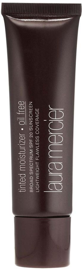 Laura Mercier Tinted Moisturizer - perfect for summer and L.Mercier makes shades for women of all complexions.