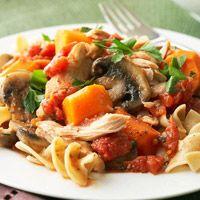 Chicken Ragout: Dinner, Chicken Recipes, Diabetic Living, Slow Cooker Chicken, Crockpot, Diabetic Food, Diabetic Recipes