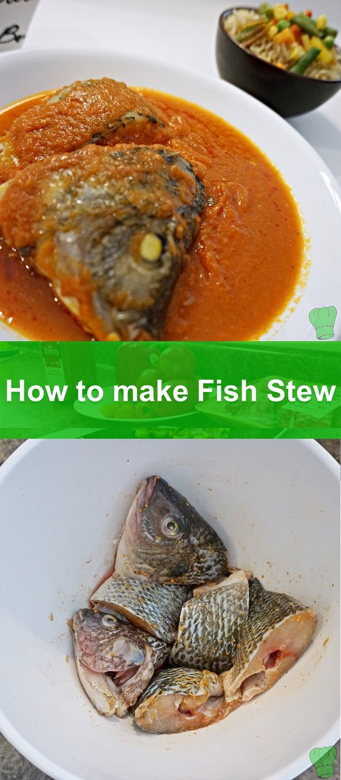 21 best main courses nigerian food recipes and african food if youre looking for a fish recipe idea for your family look no forumfinder Images