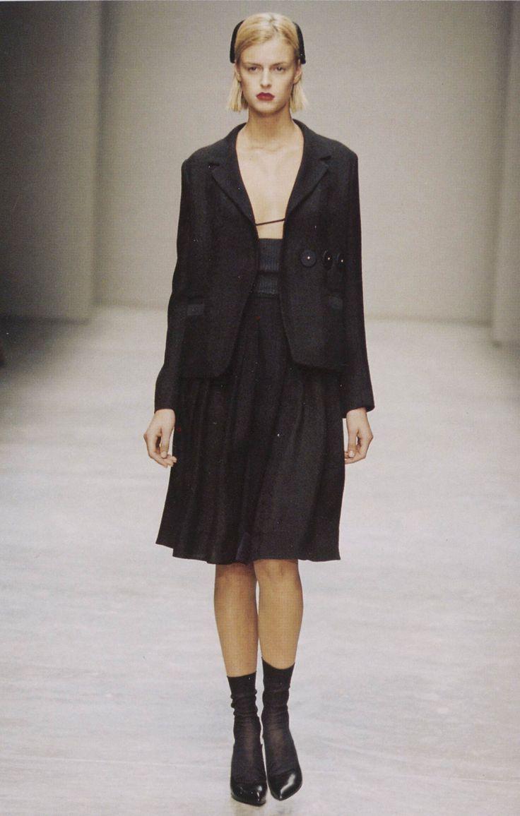 Prada Spring/Summer 2001
