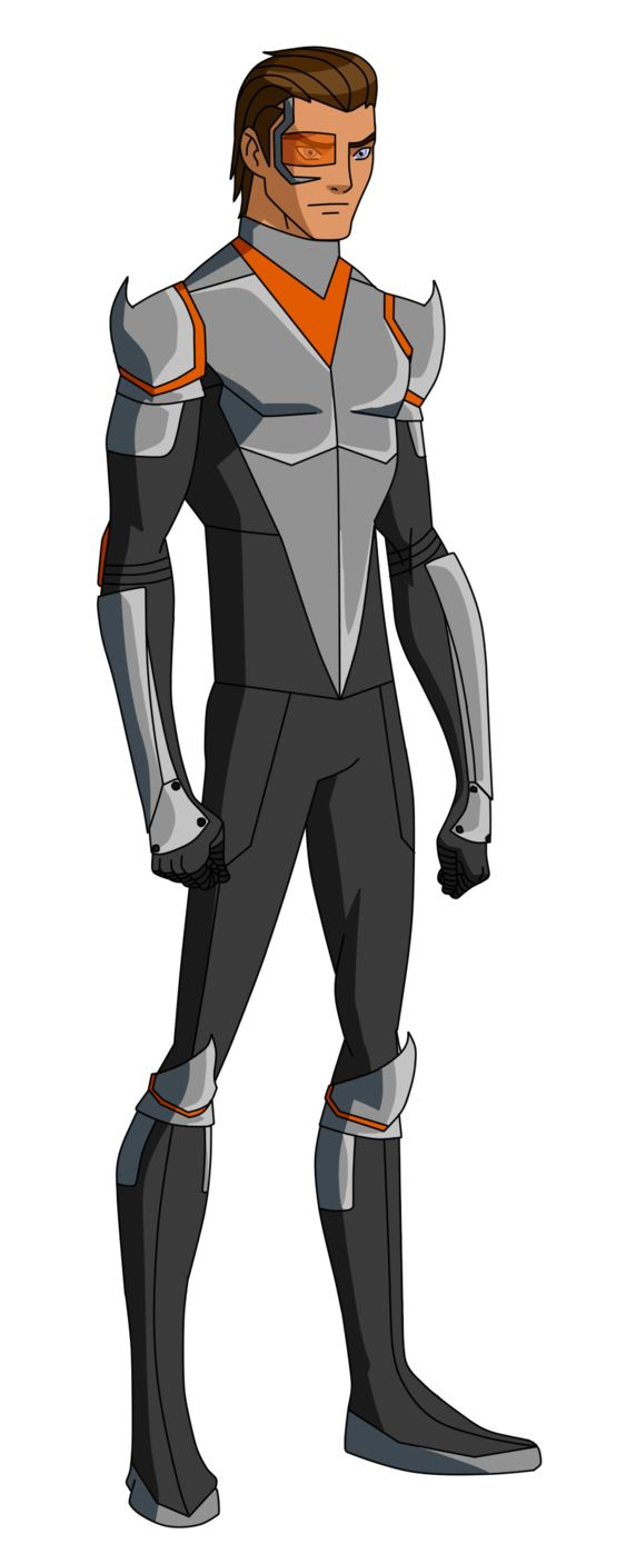 Character Design Young Justice : Kara kent and don allen from young justice legacy was