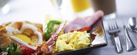 Best breakfasts Perth