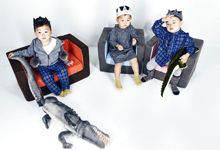 Daehan, Minguk, Manse - High Cut Magazine Vol.138