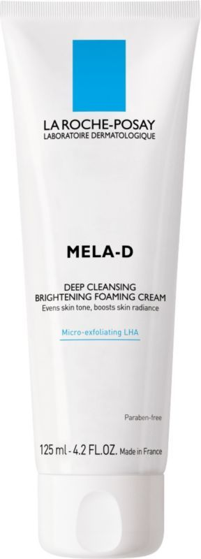 La Roche-Posay Mela-D Deep Cleansing Brightening Foaming Cream Ulta.com - Cosmetics, Fragrance, Salon and Beauty Gifts