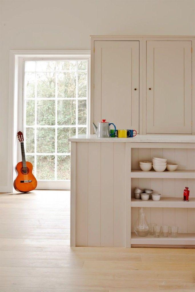 British Standard Kitchen - Designed by Nest Development 5