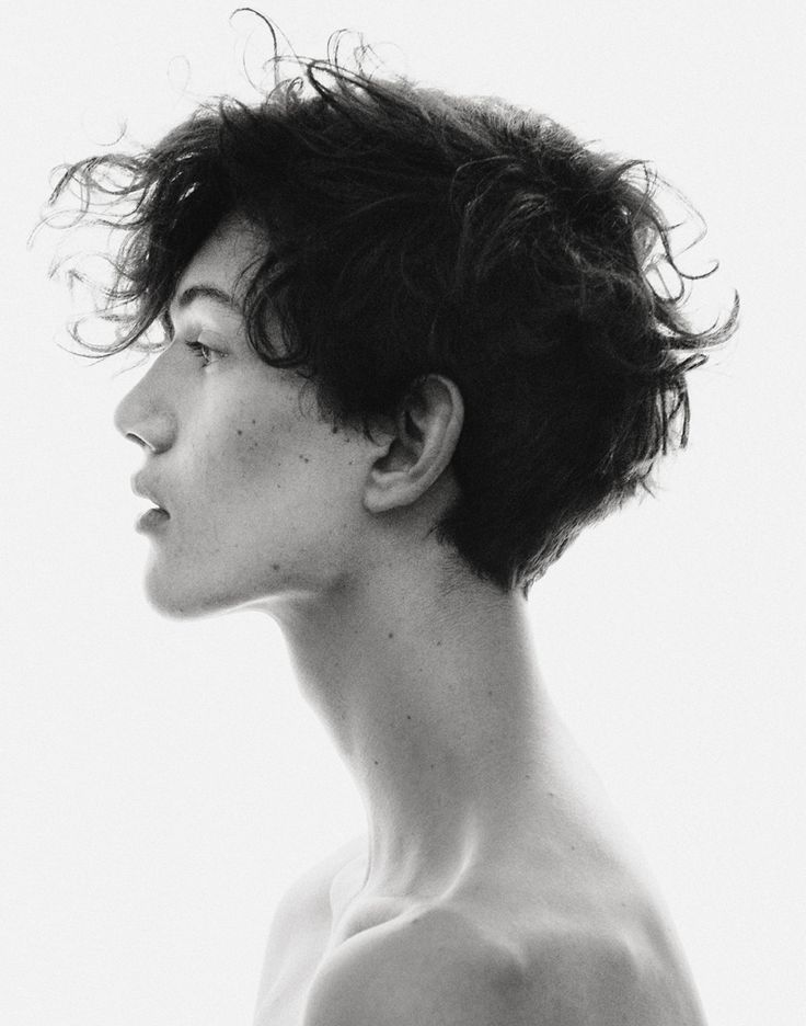 Lukas :: Newfaces – Models.com's Model of the Week and Daily Duo