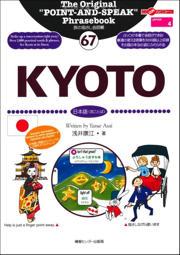 Everything you need to know to get around Kyoto!
