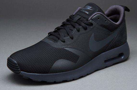Nike Sportswear Air Max Tavas - Black / Anthracite / Black