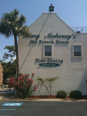 Photo of Mary Mahoney\