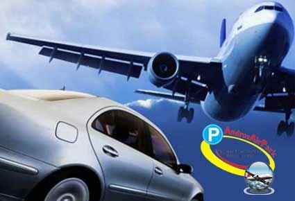 Ταξιδεύετε; €14 από €40 (Έκπτωση 65%) για  Φύλαξη του Αυτοκινήτου σας Ενώ Ταξιδεύετε Μέχρι και 5 Μέρες! Περιλαμβάνει Παραλαβή και Παράδοση του Αυτοκινήτου σας στο Αεροδρόμιο και Φύλαξη του σε Κλειστό και Ασφαλή Χώρο. Μόνο για το Αεροδρόμιο Πάφου, από την AndrosAirPark.