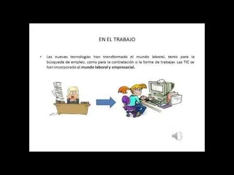 Educación en linea herramientas (TIC)