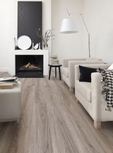 Perfect wooden floor!