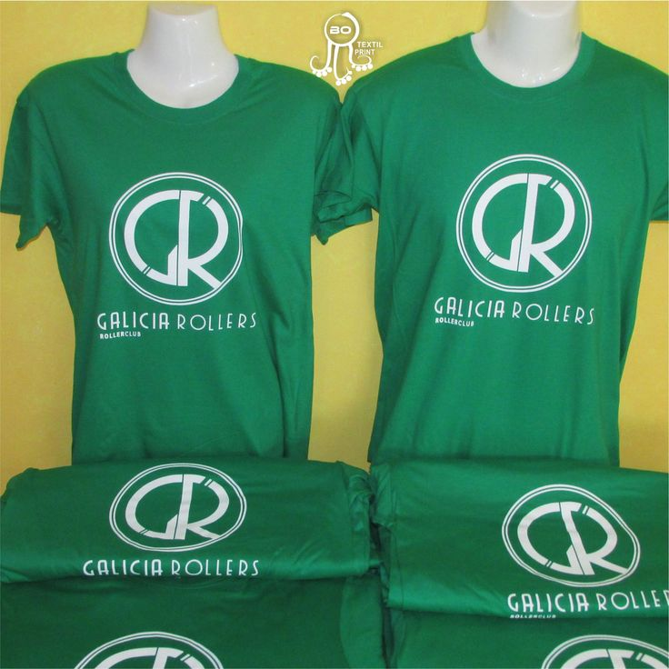 Camisetas Galicia Rollers  www.botextilprint.es #trabajospersonalizados #camisetas #serigrafía #vinilotextil #coruña #roller #patinaje #patines #scooter #nosinmispatines #galiciarollersotextilprint.es  #botextilprint #