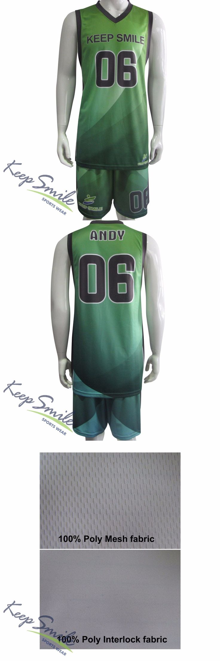Women 158966: 10 Set Custom Sublimated Youth Girl'S Basketball Team Uniform Jersey And Short -> BUY IT NOW ONLY: $278.99 on eBay!