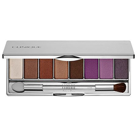 CLINIQUE - All About Shadow 8-Pan Palette