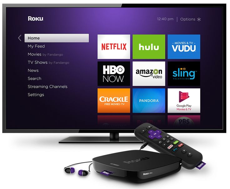 Roku's IPO filing reveals plans to raise $100 millionRoku has come a long way from its origin as the Netflix streaming player and today the company filed for its IPO. The documents reveal that it hopes to raise as much as $100 million and give more insight than ever into exactly how it's doing. The c... Credit to/ Read More : http://ift.tt/2vytde8 This post brought to you by : http://ift.tt/2teiXF5 Dont Keep It Share It !!