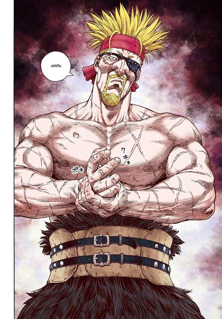 Épinglé par Tivadar Anca sur Manga and Anime (avec images