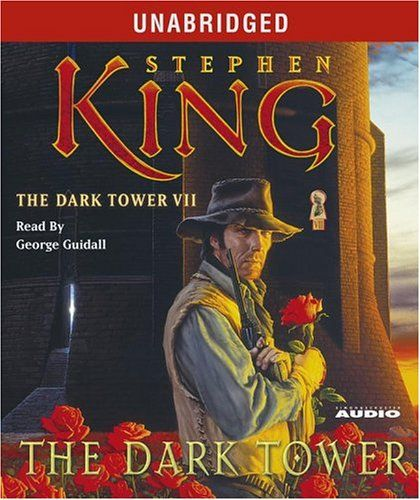 The Dark Tower VII: The Dark Tower by Stephen King https://www.amazon.com/dp/0743538110/ref=cm_sw_r_pi_dp_x_wupOxbABQM83E