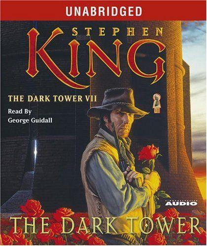 The Dark Tower VII: The Dark Tower by Stephen King https://www.amazon.com/dp/0743538110/ref=cm_sw_r_pi_dp_x_wupOxbABQM83E