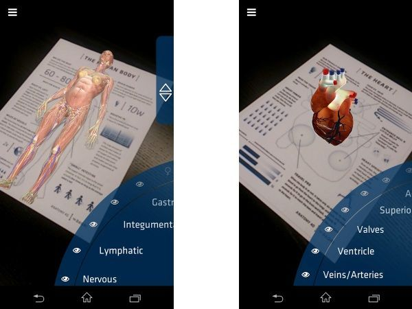 12 Best Augmented Reality Apps