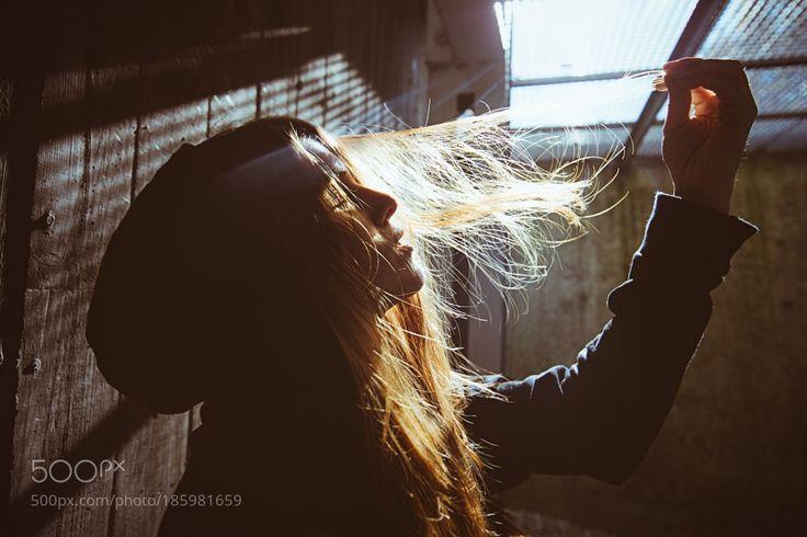 Vivienne. by martinneuhof