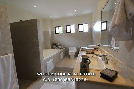 Parque Valle Del Sol Costa Rica Santa Ana casa en venta 5 dorms 4.5 baños $620.000