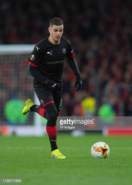 Hatem Ben Arfa 2018 Pictures and Photos - Getty Images ...